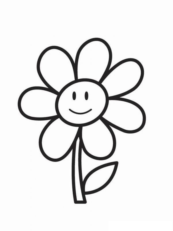 Для детского сада Раскраски бесплатно онлайн с цветами